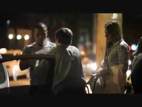 Você deixaria um motorista alcoolizado dirigir seu carro?