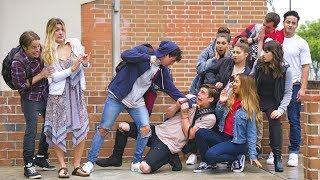 High School Bully | Lele Pons