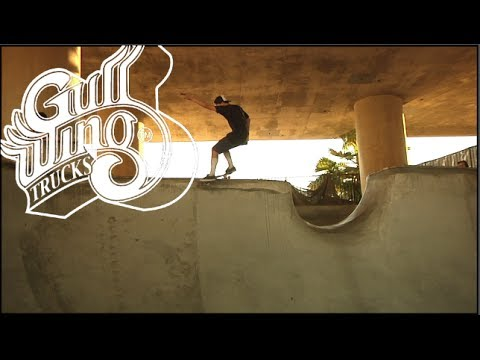 Gullwing Truck Co. | Jake Welch | Behind the Ad