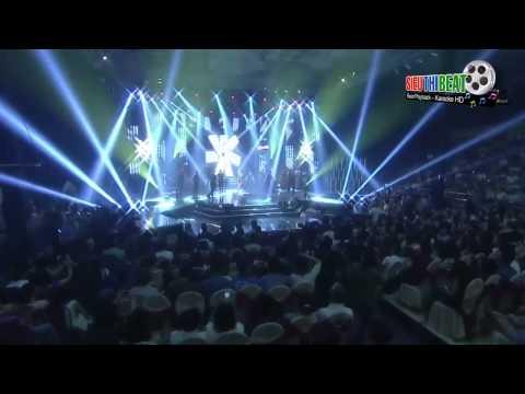 [Karaoke] Chuyện Thường Tình Thế Thôi Remix - Hồng Ngọc (DEMO)
