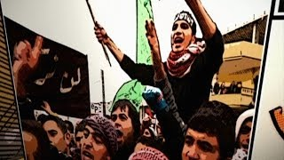 Hao123-كيف تطور الصراع المسلح في سوريا