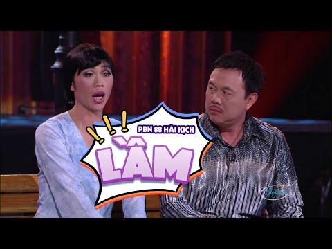 Hài Kịch Lầm - Hoài Linh, Chí Tài (PBN 88)
