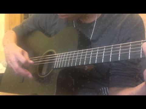Dù Có Cách Xa (Minh Mon ft. Đỗ Thành Nam) - GUITAR ACOUSTIC HƯỚNG DẪN - TUTORIAL