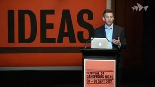 Festival of dangerous ideas- Sam Harris