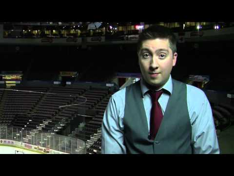 CYCLONES TV: View From the Booth - Dec 20, 2013