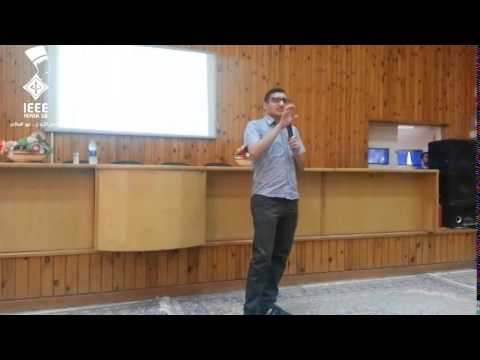 Innovation day 3 :mahmoud hassan : علماء مصر
