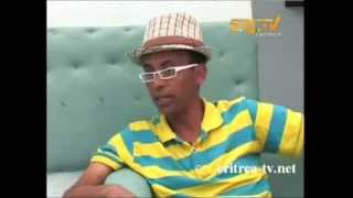 Eritrean Comedy Wari Interview Comedian Ermile 2013