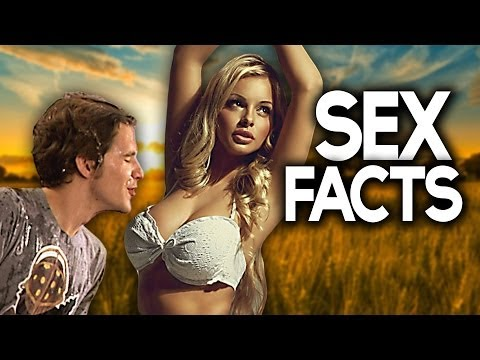 10 Weirdest Sex Laws!!