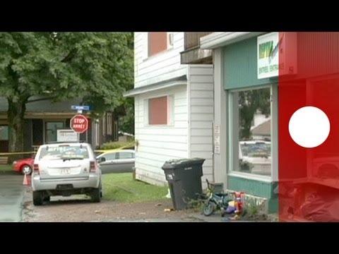 Una pitón mata a dos niños en Canadá