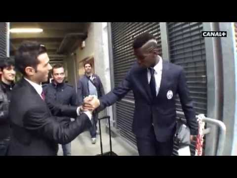 Paul Pogba@interieur sport l'incontournable