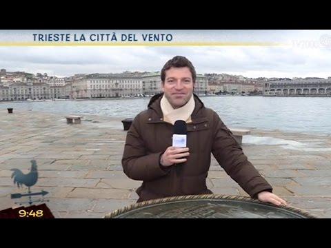 Trieste, la città del vento