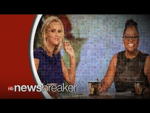 Jenny McCarthy and Sherri Shepherd both OUT as Co-Hosts of 'The View'