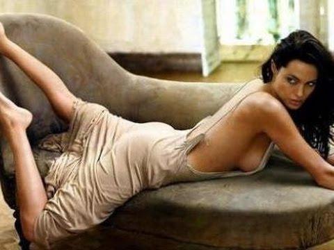 Angelina Jolie pelea con Brad Pitt