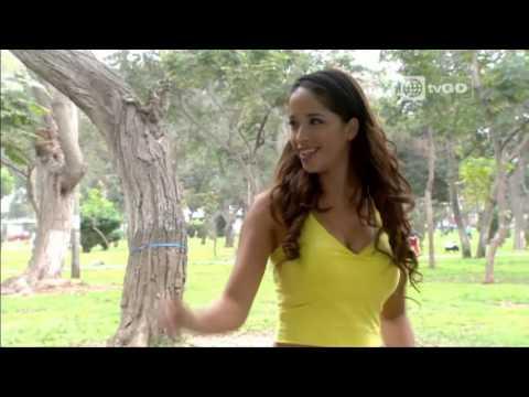 Al Fondo hay Sitio: Shirley coqueteó con Ángel y fue engreída con caros regalos - 17/09/2015