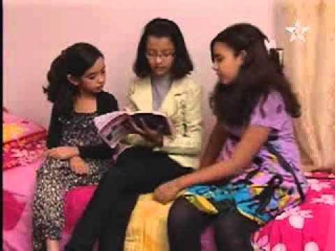 """رئيسة مجلة صوت الطفل """" ايمان بكري"""" على القناة الرابعة"""