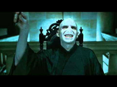 Voldemort - laugh sparta remix