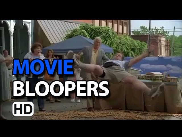 Hannah Montana: The Movie (2009) Bloopers Outtakes Gag Reel