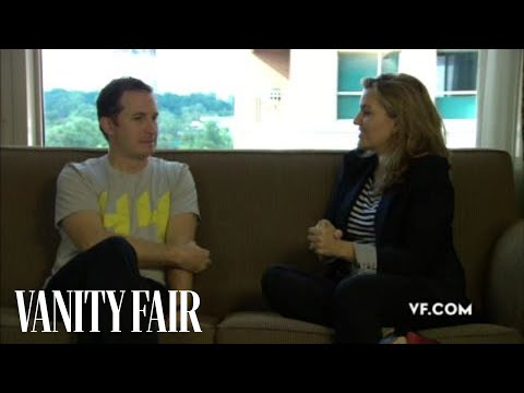 Darren Aronofsky Talks to Vanity Fair's Krista Smith About the Movie