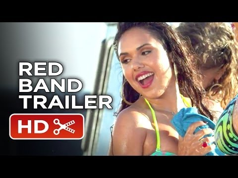 School Dance Official Red Band Trailer #1 (2014) - Nick Cannon Directed Movie HD