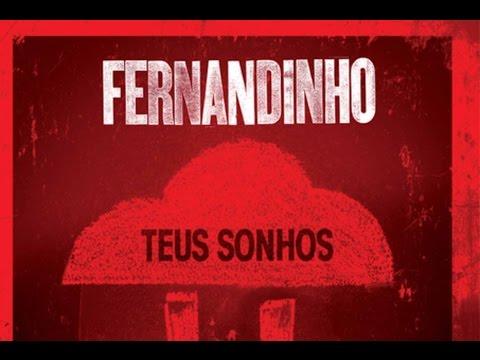 4 – JESUS, FILHO DE DEUS – Fernandinho – Teus Sonhos