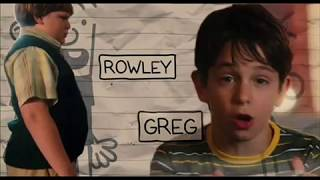 Diary Of A Wimpy Kid Song