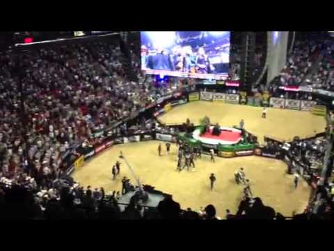 Jb mauney vs asteroid