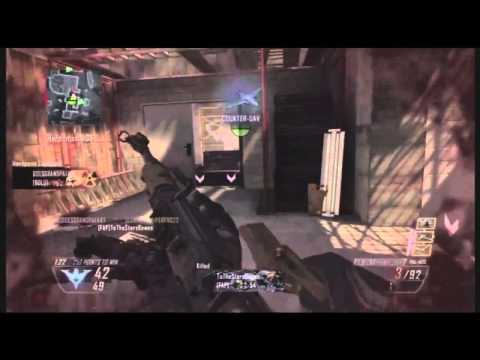 Black Ops 2: INSANE NUCLEAR! QUICKSCOPING/RAPING