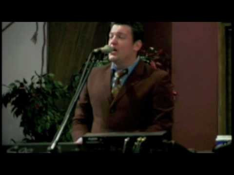 You are my all and all, Jeremiah Yocom, Gary Yocom, Redemption Road Church, pentecostal music