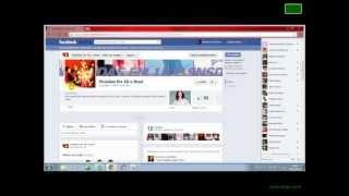 Como Ganhar Mais Curtidas Em Sua Página Do Facebook