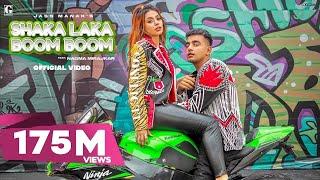 Shaka Laka Boom Boom – Jass Manak (feat. Simar Kaur) Punjabi Video Download New Video HD