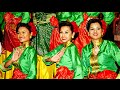 Traditional Malay Dance Performance in Asia