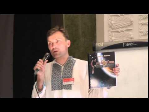Кандрунины Владимир и Анна, Бородин Вадим. О возрождении России (11.09.2009)