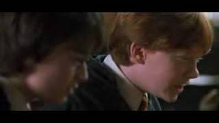 Harry Potter I Komnata Tajemnic Scena Usunięta 7