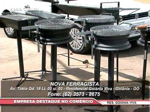 Goiânia - BAIRRO GOIÁ