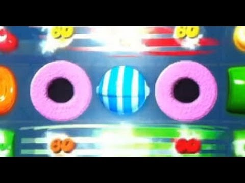 Candy Crush: CRAZY COCONUT WHEEL EXPLOSION !!! - YouTube