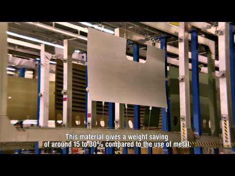 Fokker Technologies Company Film