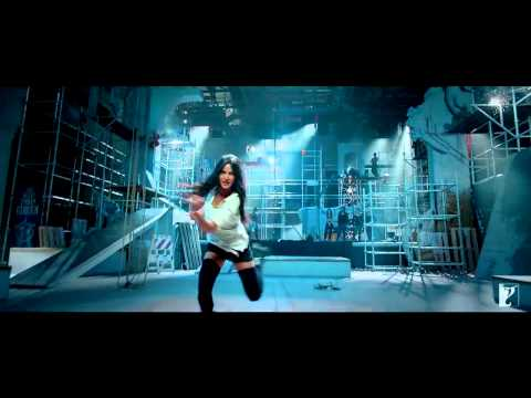 Kamli Full Song DHOOM3 Katrina Kaif HD.