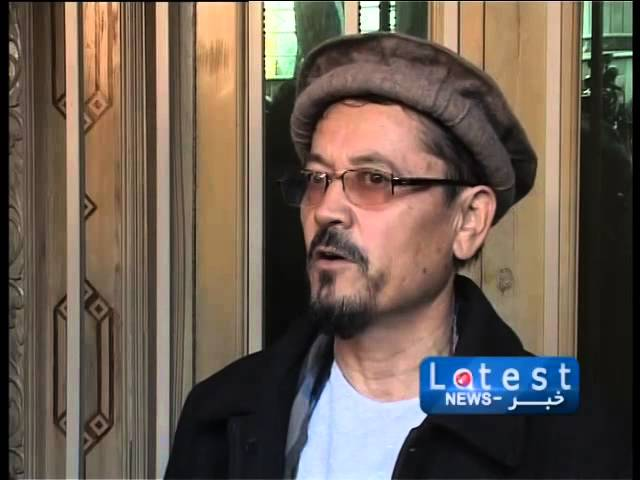 The latest Pashto news from 1TV 05.03.2014