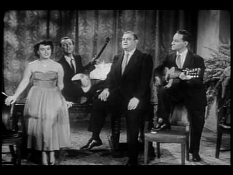 The Weavers - All The 1951 videos