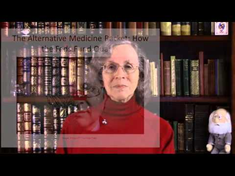 Lecture 10: Science-Based Medicine in the Media and Politics