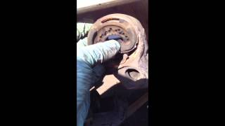 How To Replace E36 Trailing Arm Bushings Without Special
