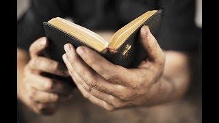 Книга книг Библия. Географические названия в Библии