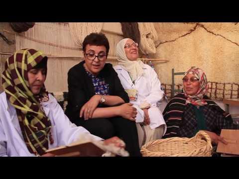 جمعية سوق المغرب – الملتقى الإقليمي الأول للصناعة التقليدية بمدينة ميدلت
