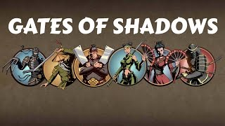 Shadow fight hermit theme mp3 free download