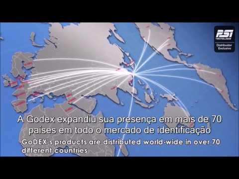 Godex - Apresentação Institucional