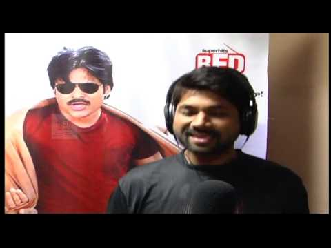 Pawanism in Red FM - Katama Rayuda