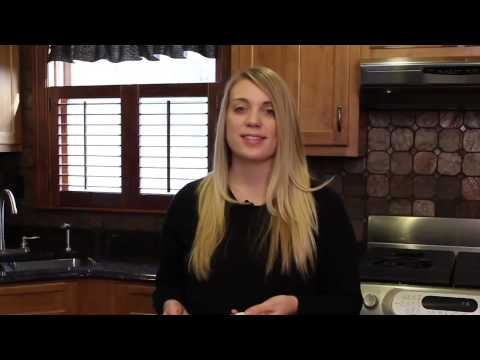 How to Make Delicious Fruit Snacks : Healthy Foods for Body & Mind