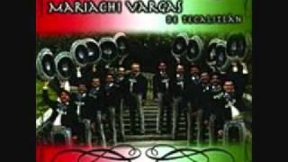La malagueña (audio) Mariachi Vargas