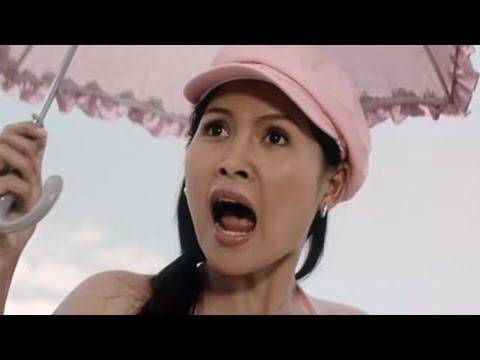 Nhìn Trộm Gái Xinh Tắm Tiên | Trích Phim Hài Việt Nam Chiếu Rạp