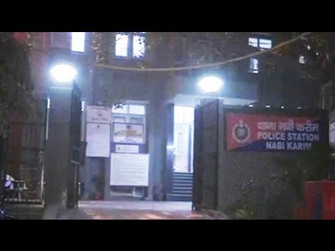 Danish woman allegedly gang-raped, robbed in heart of Delhi